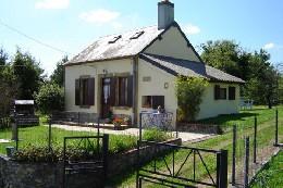 Gite Verneuil - 4 personnes - location vacances  n°4852