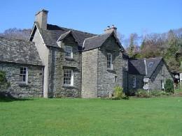 Maison Lochgilphead - 5 personnes - location vacances  n°4865