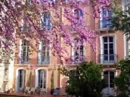 Maison 6 personnes Estagel - location vacances  n°4866