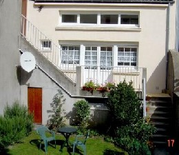 Gite Boulogne Sur Mer - 2 people - holiday home  #4877