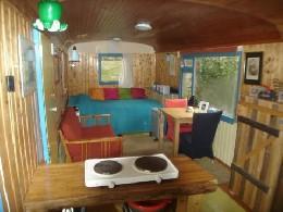 Gite Schoorl - 2 personen - Vakantiewoning  no 4879