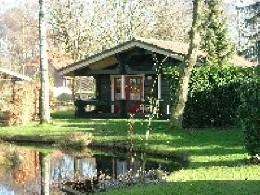 Bungalow Hulshorst - 4 personnes - location vacances  n°489