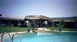 Chambre d'hôtes Saly - 16 personnes - location vacances  n°4896