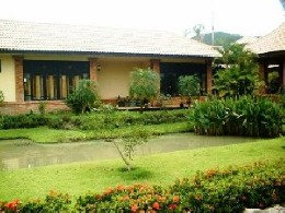 Flat Chiang Mai - 2 people - holiday home  #4900