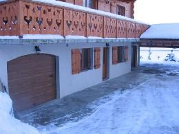 Bernex -    1 dormitorio