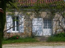 Gite Clermont Soubiran - 2 personnes - location vacances  n°4905