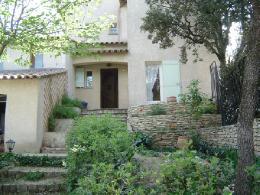 Casa Villeneuve Les Avignon - 8 personas - alquiler n°4915
