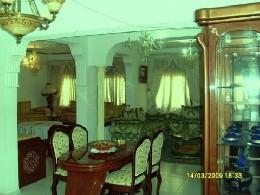 Appartement Tanger - 10 personnes - location vacances  n°4948