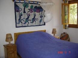 Maison Saly - 2 personnes - location vacances  n°4949
