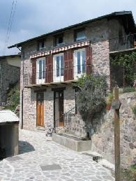 Maison 6 personnes Belvédère - location vacances  n°4964