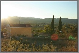 Gite à Pedralba pour  10 •   5 chambres