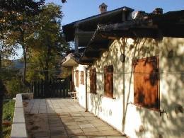 Casale-Abruzzo Villa