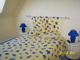 Appartement 5 personnes Le Pouliguen - location vacances  n°4984