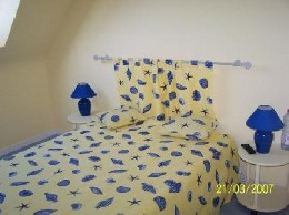 Appartement Le Pouliguen - 5 Personen - Ferienwohnung N°4984