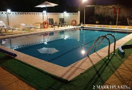 Chalet 14 people Crevillente - holiday home  #500