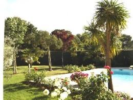 Chambre d'hôtes 4 personnes Saint Aunes - location vacances  n°5007
