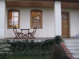 Farm Mecseknádasd - 6 people - holiday home  #5010
