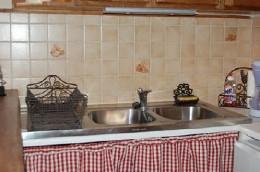 Maison Mazan - 4 personnes - location vacances  n°5018