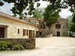 Maison 11 personnes Montayral - location vacances  n°5030