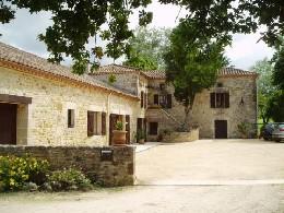 Huis 11 personen Montayral - Vakantiewoning