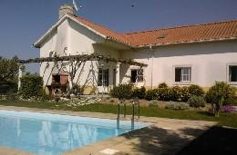 Maison Turcifal - 8 personnes - location vacances  n°5031