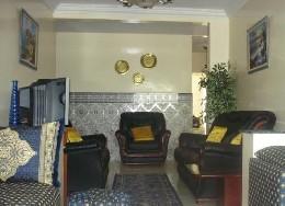 Apartamento Casablanca - 5 personas - alquiler n°5048