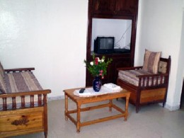 Studio meublé s + 1
