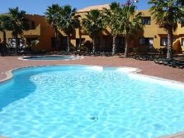 Appartement Fuerteventura - 5 personnes - location vacances  n°5081