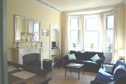 Appartement Edinburgh - 6 personnes - location vacances  n°512
