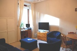 Appartement Edinburgh - 4 personnes - location vacances