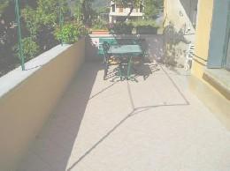 Gite à Mostuéjouls pour  6 •   avec terrasse