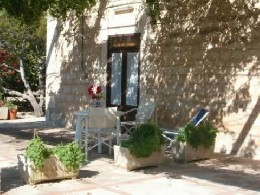 Appartement à Marina di ragusa pour  6 •   vue sur mer