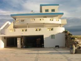 Appartement Kerkennah - 5 personnes - location vacances