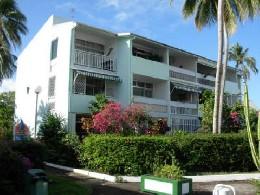 Appartement Trois Ilets - 4 personnes - location vacances  n°5151