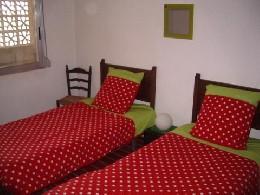 Appartement in Benicarlo/peniscola für  5 •   Privat Parkplatz