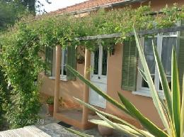 Maison Grasse - 4 personnes - location vacances  n°5163