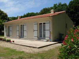 Huis 6 personen Vaux Sur Mer - Vakantiewoning  no 5197