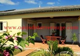 Maison Saint-pierre - 6 personnes - location vacances  n°5204