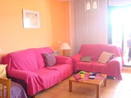 Appartement Lloret De Mar - 5 personnes - location vacances  n°521
