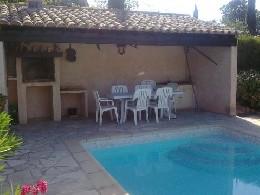 Appartement 6 personnes Saint Aygulf - location vacances  n°5215