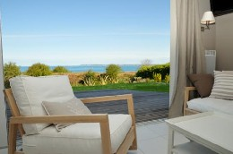 Maison Roscoff - 6 personnes - location vacances  n°5222