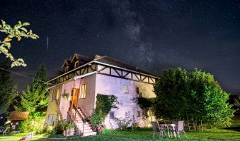 Maison 6 personnes Brezno - location vacances  n°525