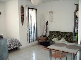 Studio Bastia - 4 personnes - location vacances  n°5252