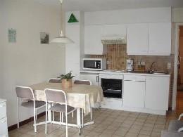 Appartement 4 personnes Wenduine - location vacances  n°5275