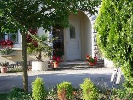 Maison Graulhet - 5 personnes - location vacances  n°5277