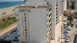 Studio PeÑiscola - 4 personnes - location vacances  n°5282