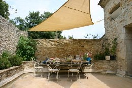Maison 6 personnes Castries - location vacances  n°5288