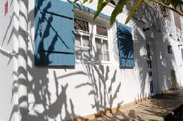 Gite Deshaies - 2 personnes - location vacances  n°5307