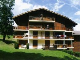Appartement 4 personnes Saint Gervais Les Bains - location vacances  n°5316