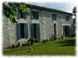 Chambre d'hôtes Rétaud - 6 personnes - location vacances  n°5317